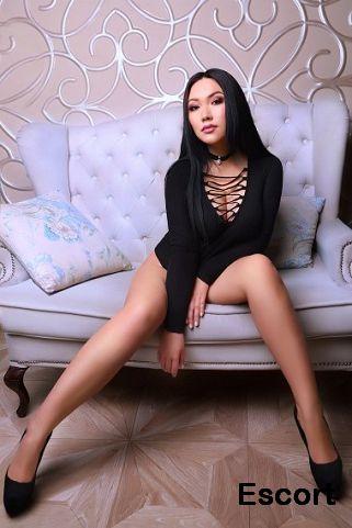 Model Hooker Albania